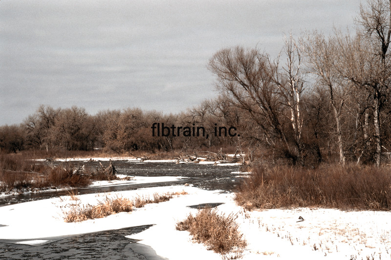 USA1991010128 - USA, Fort Morgan, Colorado, 1-1991
