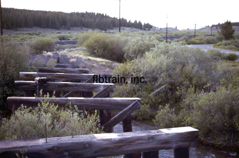 USA1981060040 - USA, Leadville, Colorado, 6-1981