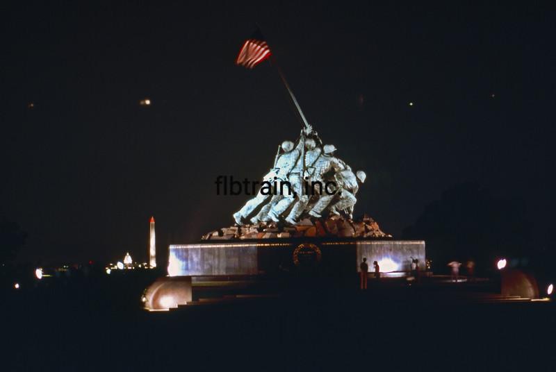 USA1983080000 - USA, Washington, DC, 8-1983