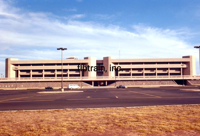 USA1975120007 - USA, Odessa, Texas, 12-1975