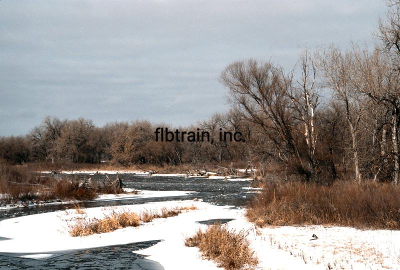 USA1991010129 - USA, Fort Morgan, Colorado, 1-1991