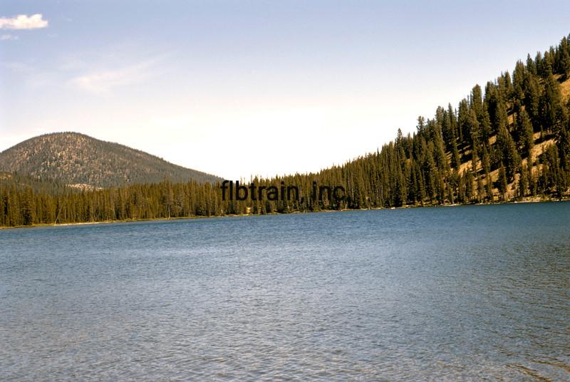 USA1970070091 - USA, Sawtooth Mountains, Idaho, 7-1970