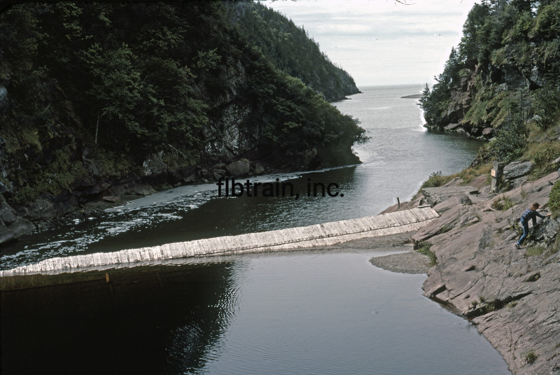 CAN1982090031 - Canada, Fundy NP, 9-1982
