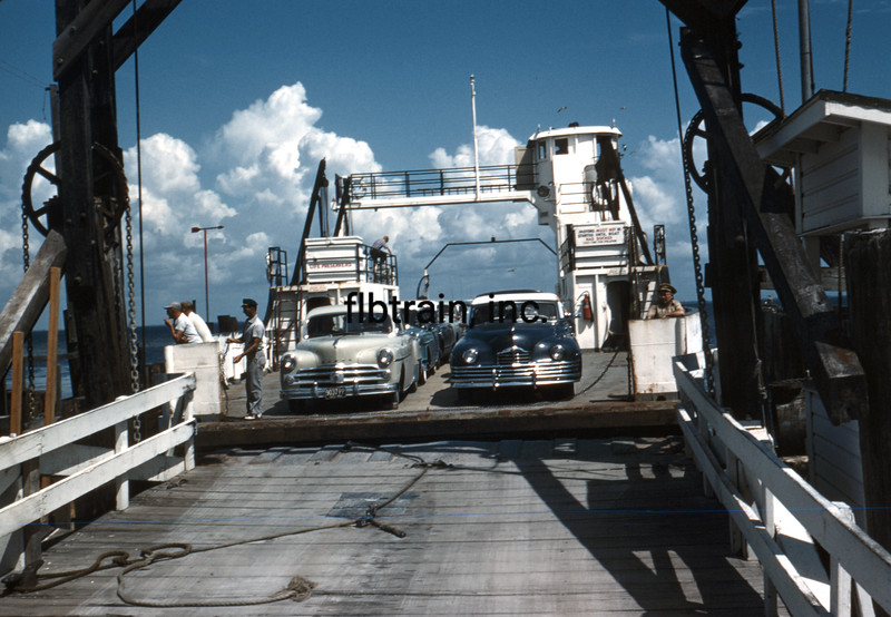 USA1954080212 - USA, St. Petersburg, Florida, 8-1954