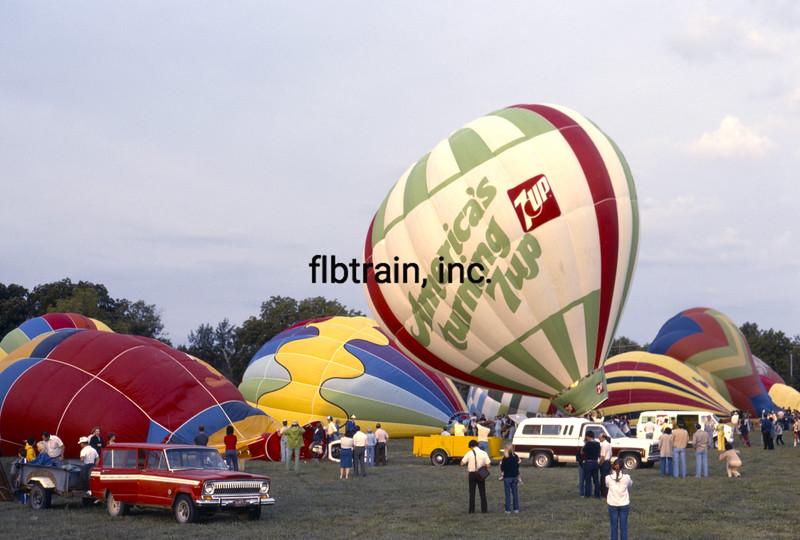 USA1980090008 - USA, Topeka, Kansas, 9-1980