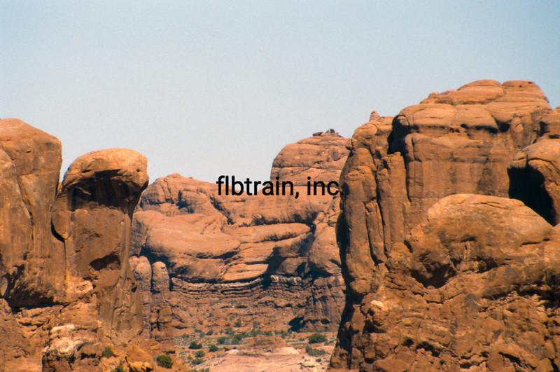 USA1992080503 - USA, Canyonlands NP, Utah, 8-1992