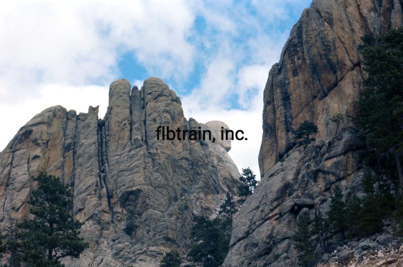 USA1974090034 - USA, Mount Rushmore NP, South Dakota, 9-1974