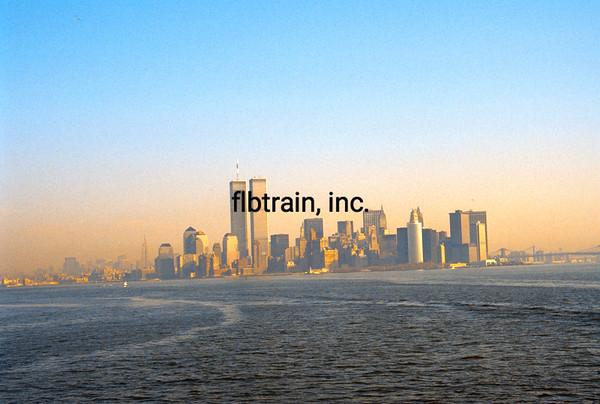 USA1987110041 - USA, New York, New York, 11-1987