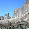 USA1992080518 - USA, Canyonlands NP, Utah, 8-1992
