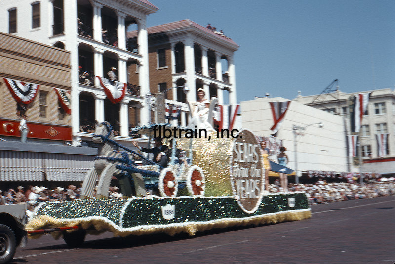 USA1953030181 - USA, St. Petersburg, Florida, 3-1953