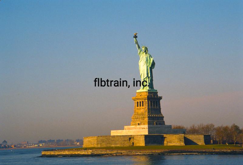 USA1987110038 - USA, New York, New York, 11-1987