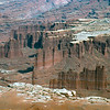 USA1992080560 - USA, Canyonlands NP, Utah, 8-1992