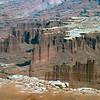 USA1992080560 - USA, Canyonlands NP, Utah, 8-1992