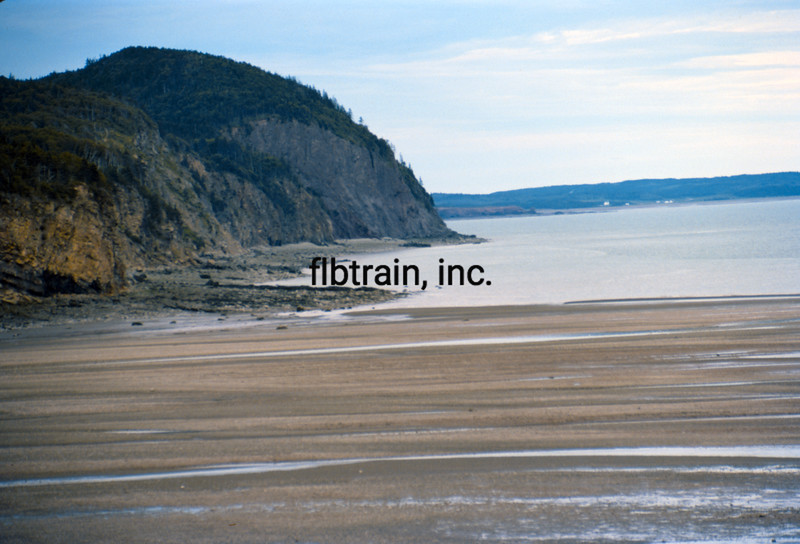 CAN1982090023 - Canada, Fundy NP, 9-1982