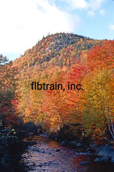 USA1971100227 - USA, White Mountains, New Hampshire, 10-1971