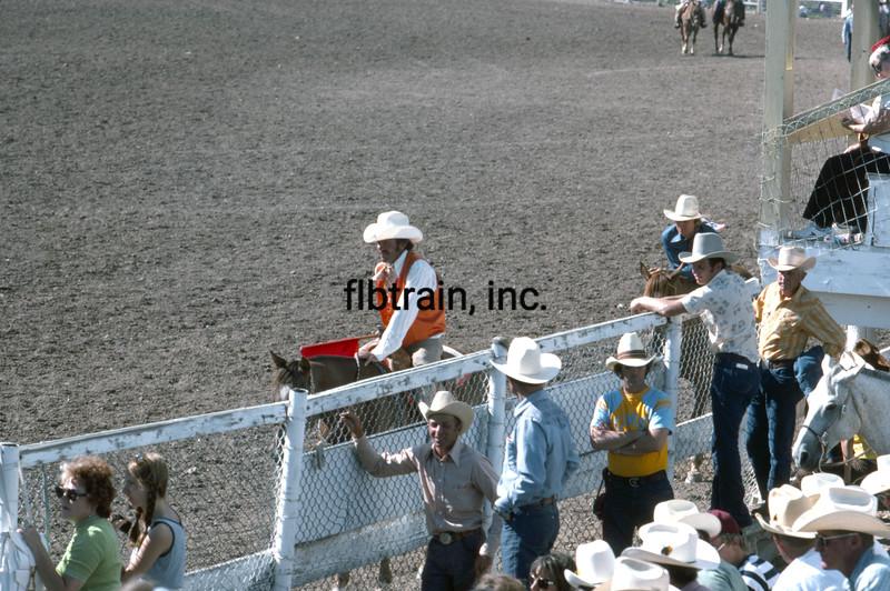 USA1976070023 - USA, Cheyenne, Wyoming, 7-1976