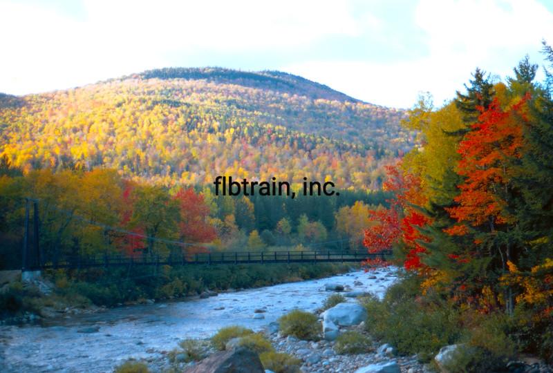 USA1971100226 - USA, White Mountains, New Hampshire, 10-1971