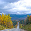 USA1971100131 - USA, Mount Washington, New Hampshire, 10-1971