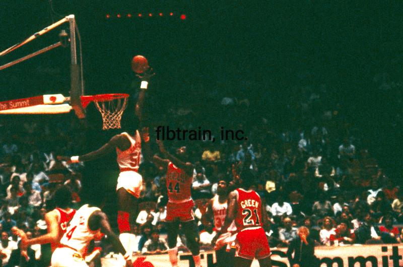 USA1985120002 - USA, Houston, Texas, 12-1985