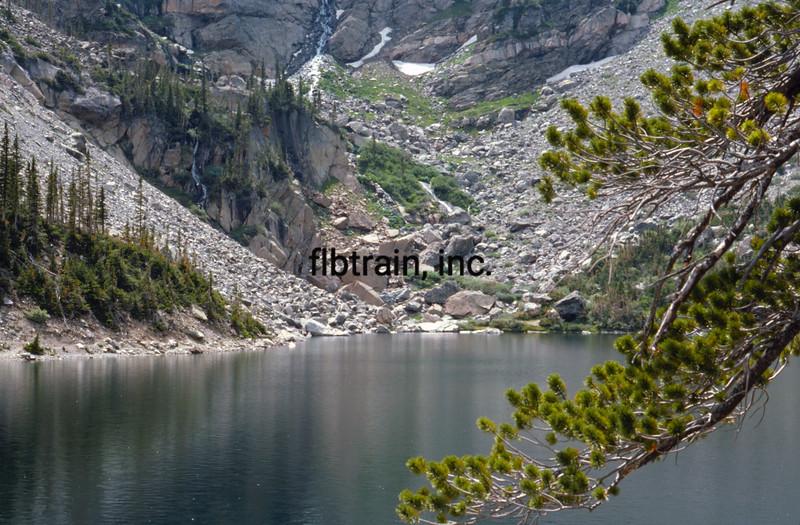 USA1976070132 - USA, Rocky Mountain NP, Colorado, 7-1976