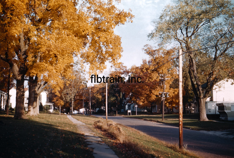 USA1965100119 - USA, Mount Pleasant, Iowa, 10-1965