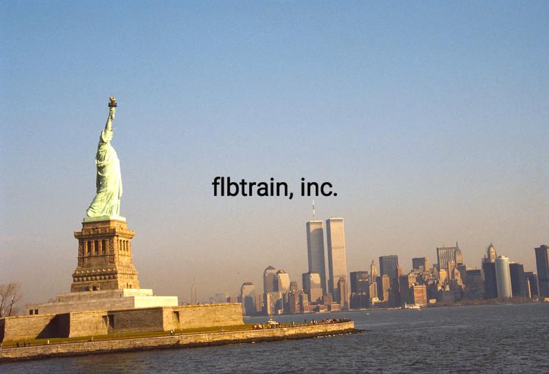 USA1987110049 - USA, New York, New York, 11-1987