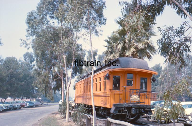 USA1965090068 - USA, Knott's Berry Farm, California, 9-1965