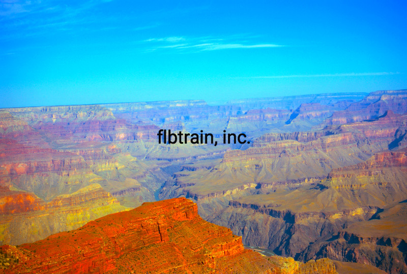 USA1973070036 - USA, Grand Canyon NP, Arizona, 7-1973