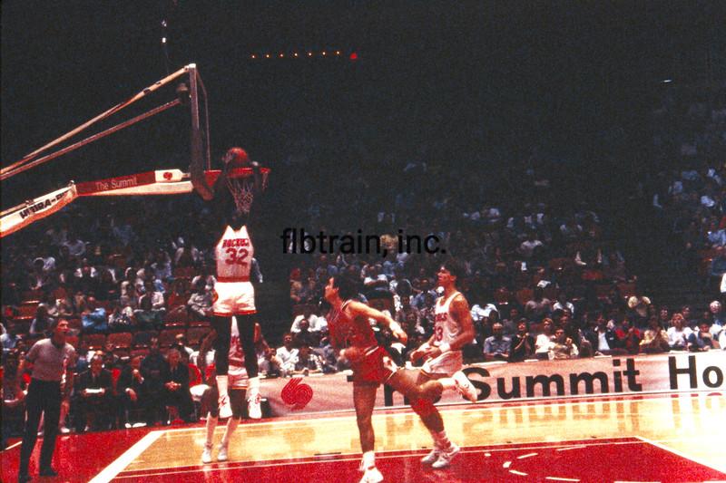 USA1985120009 - USA, Houston, Texas, 12-1985