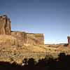 USA1992080911 - USA, Arches NP, Utah, 8-1992