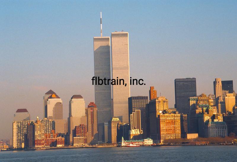 USA1987110053 - USA, New York, New York, 11-1987