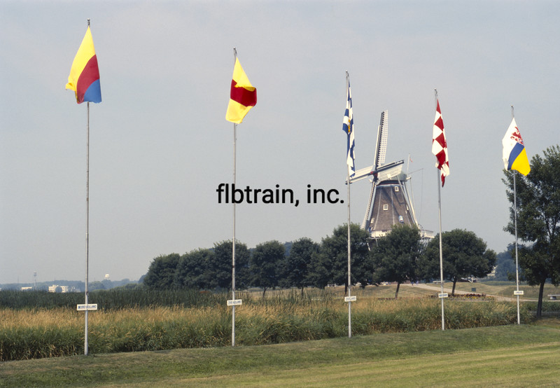 USA1981070050 - USA, Holland, Michigan, 7-1981