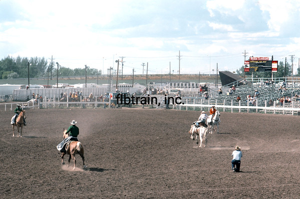 USA1976070015 - USA, Cheyenne, Wyoming, 7-1976