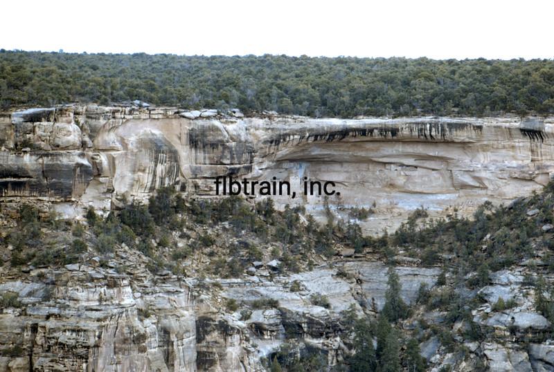 USA1972080075 - USA, Mesa Verde NP, 8-1972