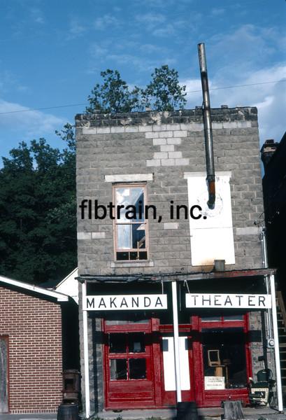 USA1983060038 - USA, Illinois, Makanda, 6-1983