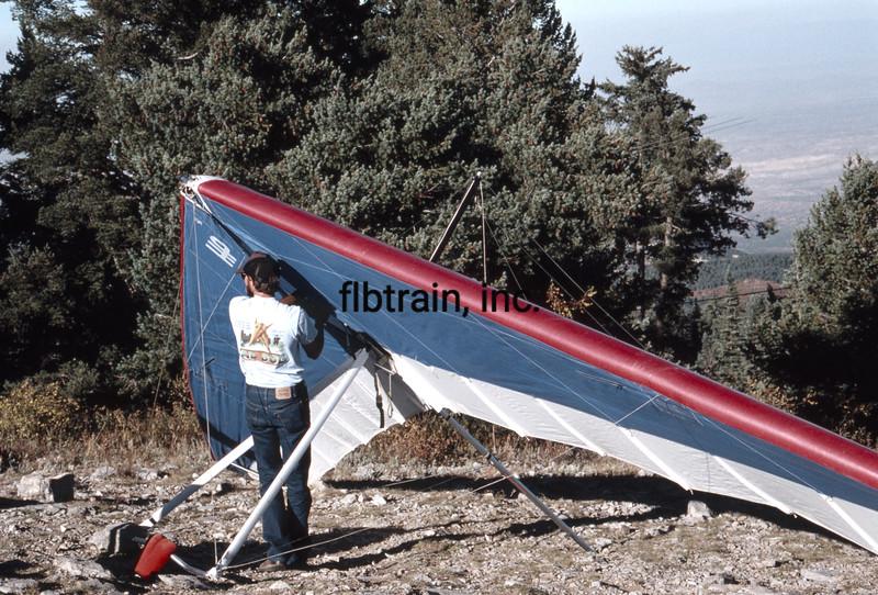 USA1987100015 - USA, Albuquerque, New Mexico, 10-1987