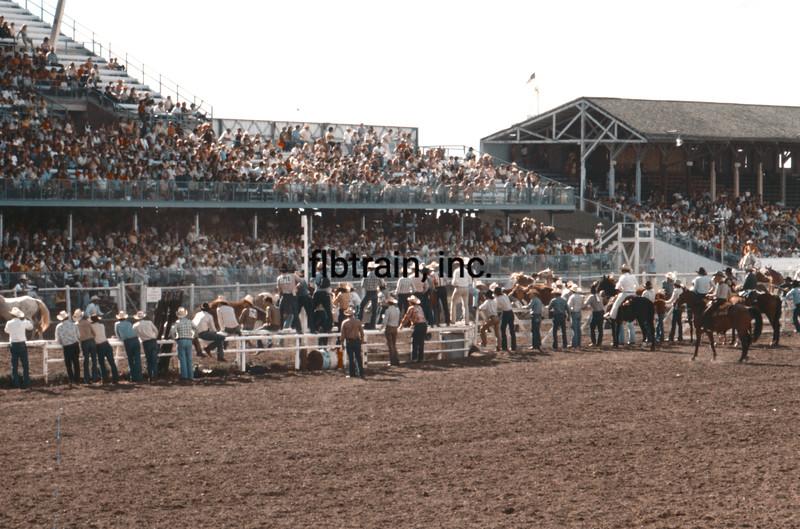 USA1976070025 - USA, Cheyenne, Wyoming, 7-1976