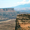USA1992080550 - USA, Utah, Canyonlands NP, 8-1992