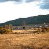 USA1972080050 - USA, Mountain Farm, Colorado, 8-1972