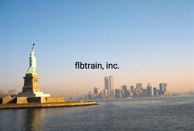 USA1987110043 - USA, New York, New York, 11-1987