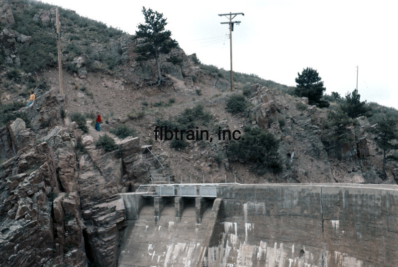 USA1976070035 - USA, Curt Gowdy SP, Wyoming, 7-1976