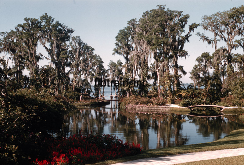 USA1961040222 - USA, Cypress Gardens, Florida, 4-1961