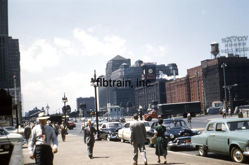 USA1952070219 - USA, Chicago, Illinois, 7-1952