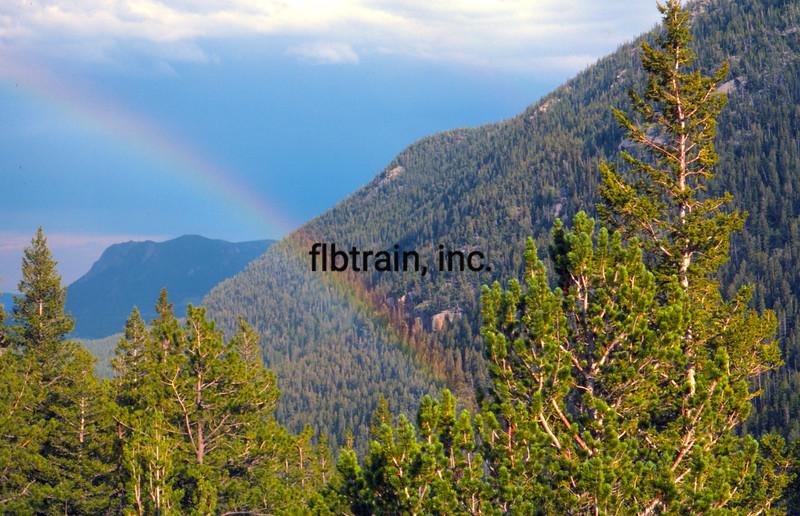 USA1976070139 - USA, Rocky Mountain NP, Colorado, 7-1976