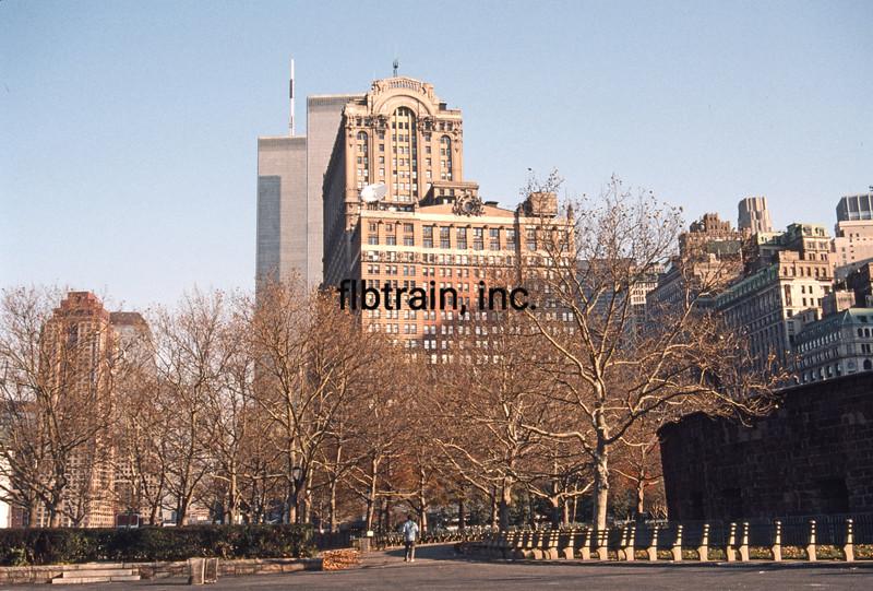 USA1987110030 - USA, New York, New York, 11-1987