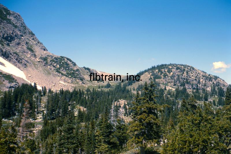 USA1965080409 - USA, Rocky Mountains, Colorado, 8-1965