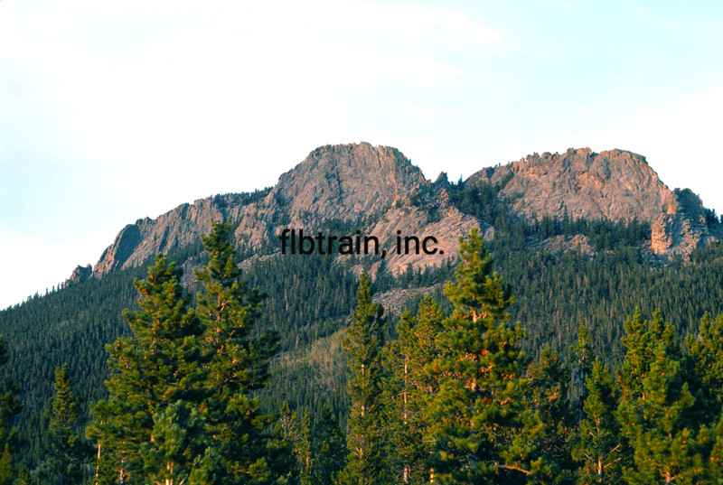 USA1976080216 - USA, Golden Gate Canyon SP, CO, 8-1976