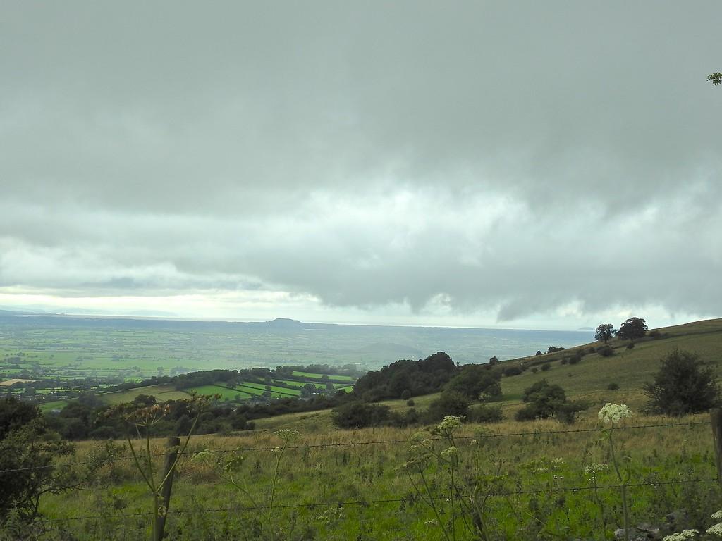 Mendip Hills, Somerset