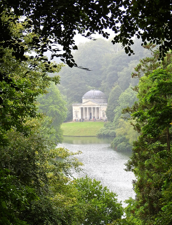 Stourhead Folly