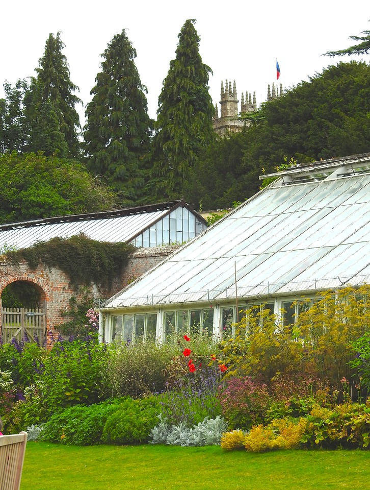 Highclere Greenhouses